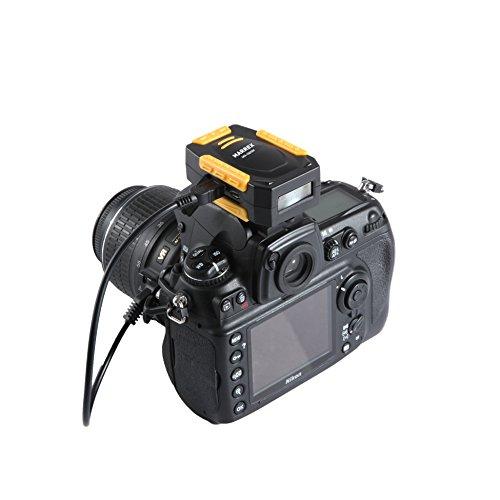 Receptor GPS Marrex MX-G20M para Nikon (LCD)