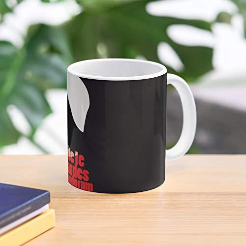 Popular Shows Novel Nolite You Bastardes Carborundorum Drama The Handmaids Tale Tv Series Popular Series Women Meistverkaufte Standardkaffee 11 Unzen Geschenk Tassen für alle
