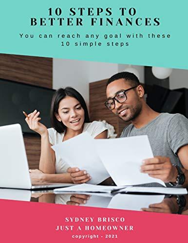 10 Steps To Better Finances