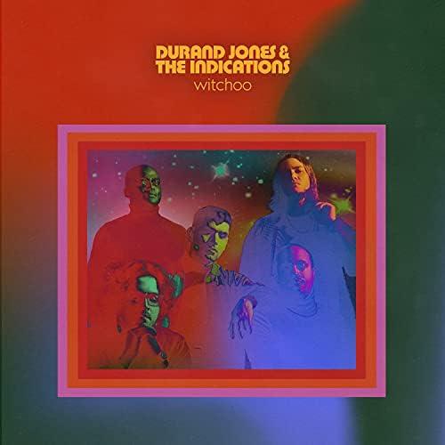 Durand Jones & The Indications & Aaron Frazer