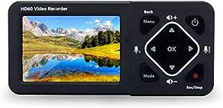 テック RECORD MASTER2 メディアレコーダー モニター搭載 ポータブル HDMI接続 液晶付 TMREC-FHD2CW