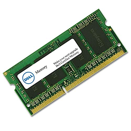 Dell 8GB DDR3L-1600 PC3L-12800 204Pin Sodimm Low Voltage RAM Memory Upgrade P/N SNPN2M64C/8G
