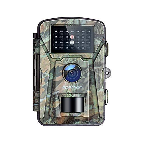 APEMAN H45 Wildkamera 16MP Erfahrungen & Preisvergleich
