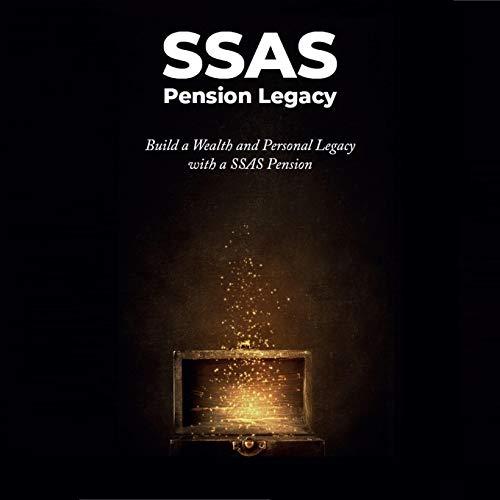 SSAS Pension Legacy cover art