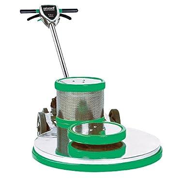 Bissell Big Green 19in.W Burnisher Floor Machine 1.5 HP, 1500 RPM, Model Number BGDC-19