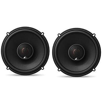 JBL Stadium GTO 620 - 6.5  Step-up Multielement Car Audio Speaker System
