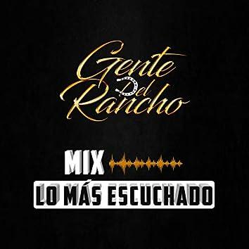Mix Lo Más Escuchado