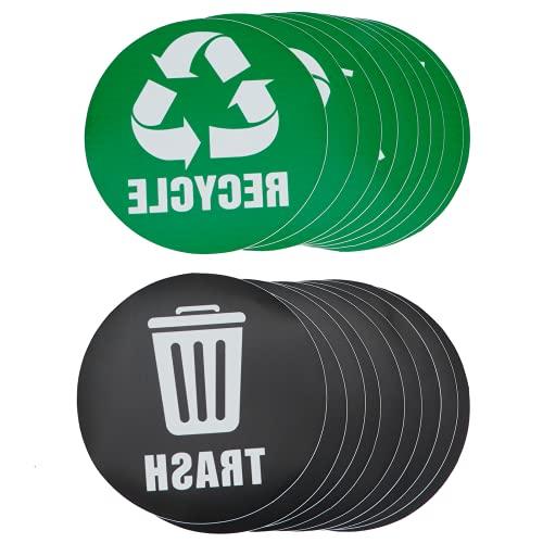 Recopilación de Cubos de reciclaje para el hogar los 5 mejores. 3