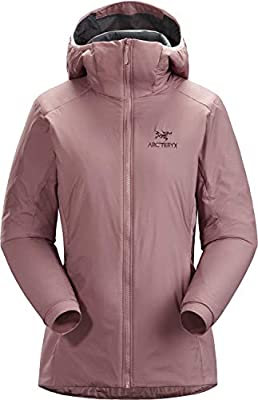 Arc'teryx Atom LT Hoody Women's | Versatile and Lightweight Synthetic Insulated Hoody - Redesign | Momentum, Large