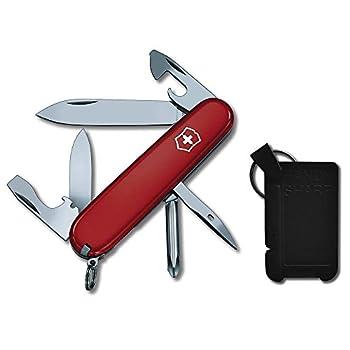Victorinox 59112 Tinker Sharpener Combo