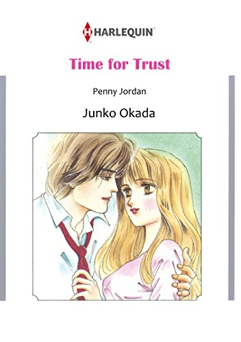 Time for Trust: Harlequin comics (English Edition)