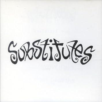 Substitutes 2000 EP