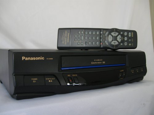 panasonic video cassette - 6
