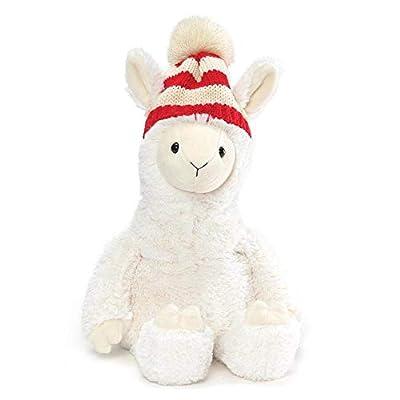 GUND Super Soft Plush Stuffed Animal Winter Christmas