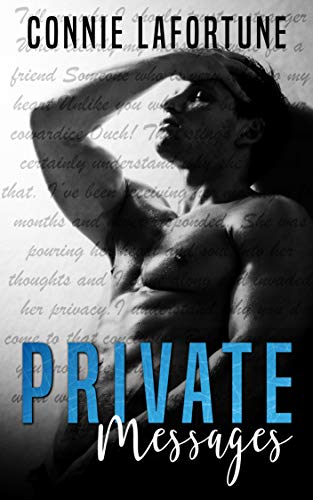 Book: Private Messages by Connie Lafortune