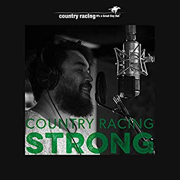 Country Racing Strong (feat. Grim Fawkner)