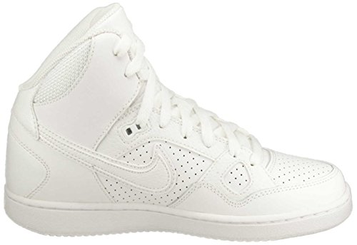 Nike Damen Son of Force Mid High-Top, Weiß (White/Black 102), 39 EU