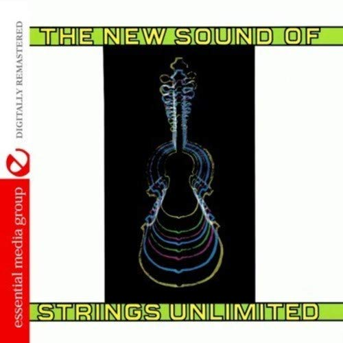 New Sound of Strings Unlimited