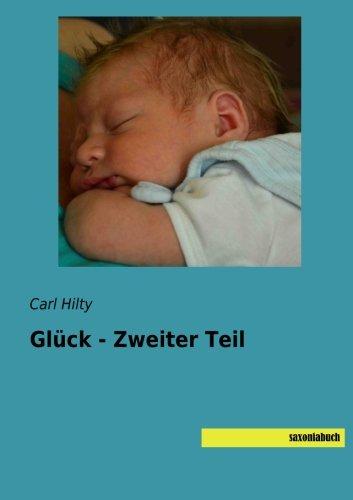 Glueck - Zweiter Teil