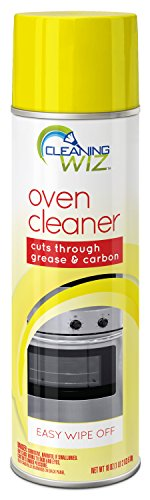 Cleaning Wiz Oven Cleaner