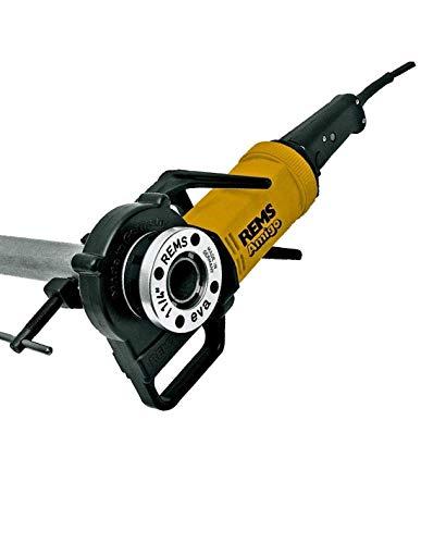 Rems Amigo 530020 - Roscadora electroportátil con...