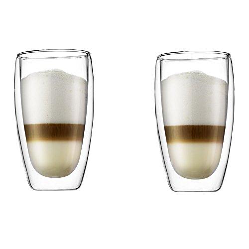 Bodum Gläserset, 0,45l
