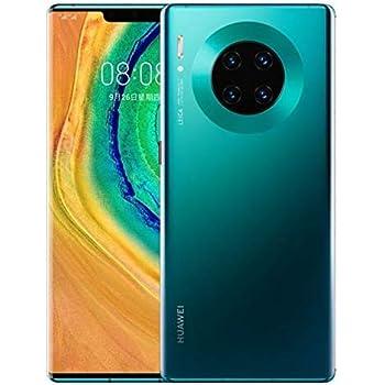 Huawei Mate 30 Pro 8GB + 128GB LIO-AL00 Kirin 990 Dual SIM 4G Smartphone: Amazon.es: Electrónica