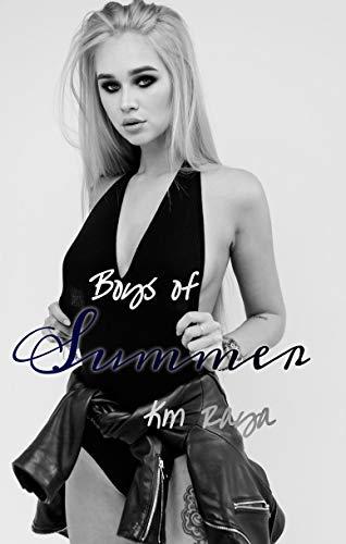 Boys of Summer (Reverse Harem Second Chance Bully Romance) (English Edition)