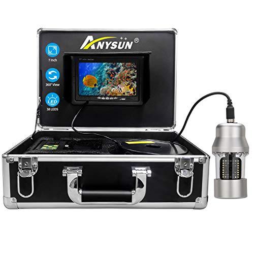 Anysun Underwater Fishing Camera