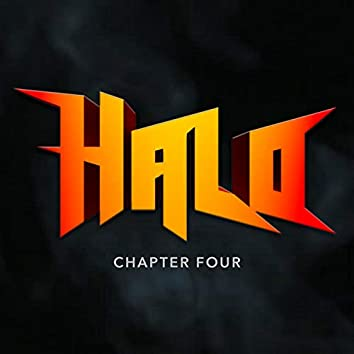 Halo Chapter Four