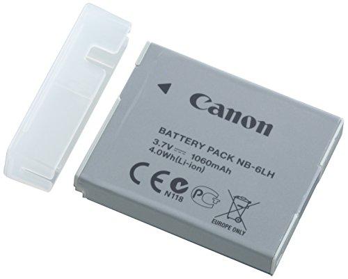 Canon - Batteria per NB-6LH