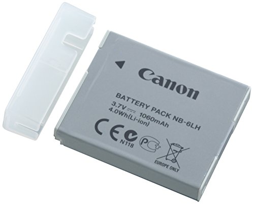 canon powershot sx540 hs battery