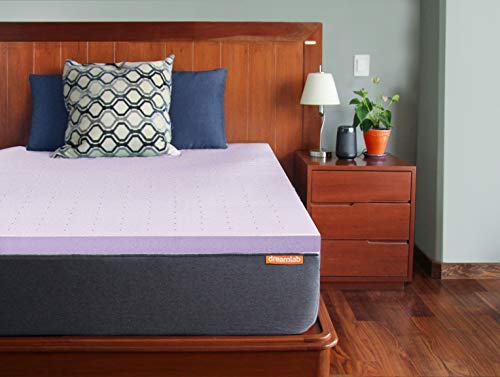 colchon bio mattress king size fabricante Dreamlab