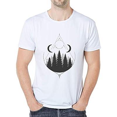 Mode Cartoon Tier T-Shirt
