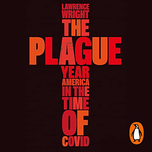 The Plague Year cover art