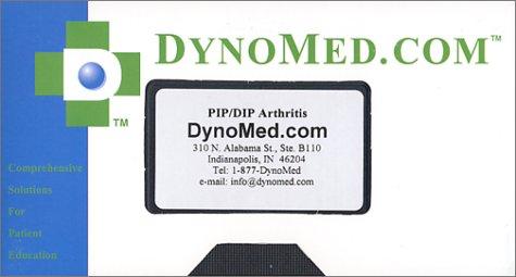 PIP/DIP Arthritis [VHS]