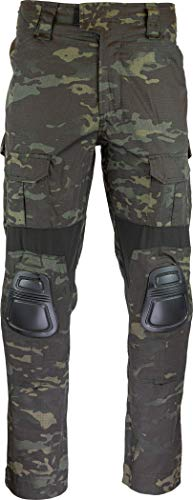 Viper TACTICAL - Pantalon Elite GEN2 - V-Cam Noir - 32\