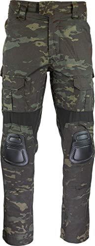 Viper TACTICAL - Pantalon Elite GEN2 - V-Cam Noir - 38\