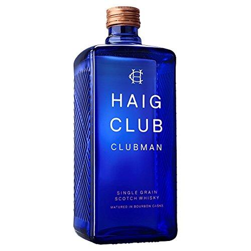 haig club whisky leclerc