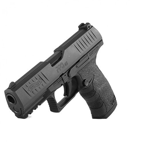 TALON Grips for Walther PPQ M1 & M2 (Rubber-Black)