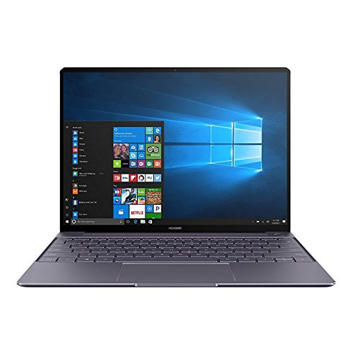 MateBook X i5 8G 256G W10P Space Gray