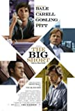 The Big Short - Christian Bale – US Imported Movie Wall