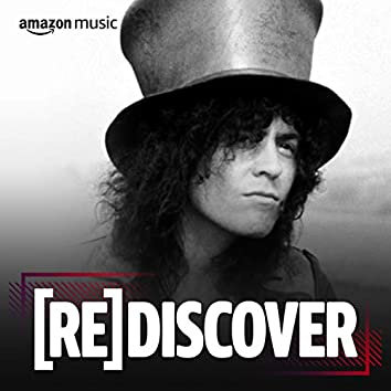 REDISCOVER T. Rex