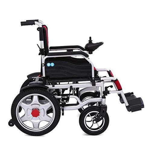 NBVCX Decoración de Muebles Discapacitados Smart Plegable Grande Ampliado Obeso De Mediana...