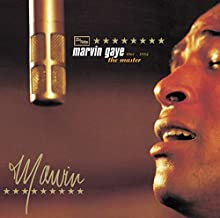 Marvin Gaye: The Master 1961-1984