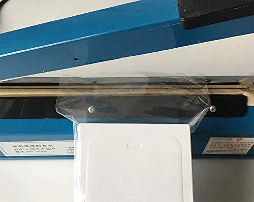 Fengk Macchina per tagliare e sigillare sigillante, Film a bolle, Pellicola termoretraibile, Pellicola Pof/Pvc/Pellicola per imballaggi por telefoni celulari/Macchina per imballare pellicole a