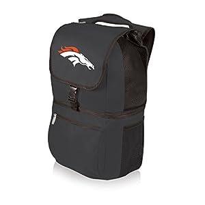 Picnic Time Denver Broncos Insulated Zuma Backpack Cooler