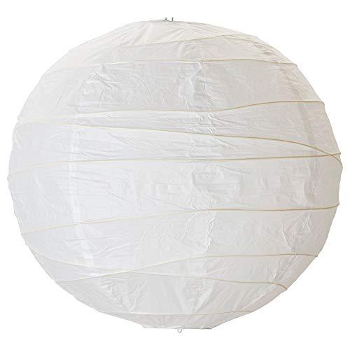 IKEA 701.034.10 Regolit - Lámpara de techo, color blanco