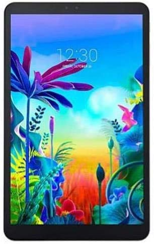 LG G PAD 5 10.1' 32GB 4G LTE Black Factory Unlocked GSM Tablet with 3 Months Mint Mobile Service Included