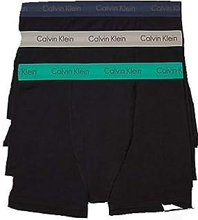 Calvin Klein Underwear Men`s Classic 5 Pack Boxer Briefs